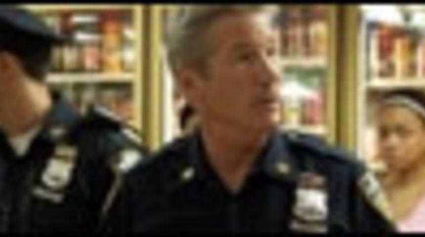 Bande-annonce du film d'action Brooklyn's Finest