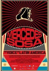 Mercedes Sosa: La voix de l'Amérique latine