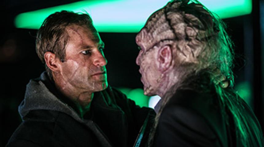 Nouveautés : I, Frankenstein