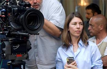 Sofia Coppola co-écrira les textes de Fairyland