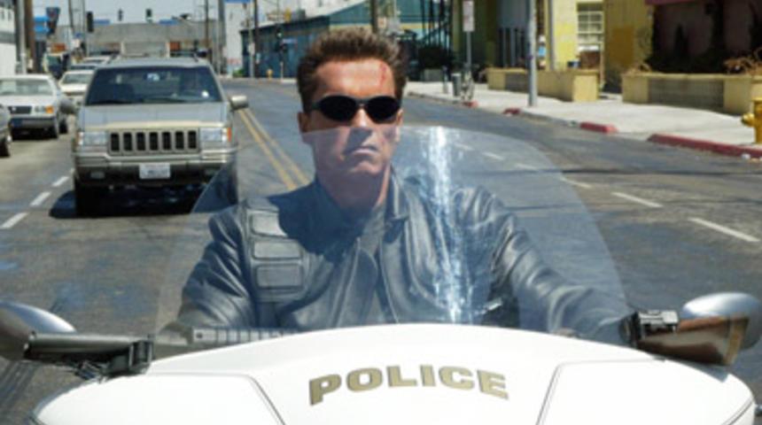 Schwarzenegger rejoint Stallone dans The Tomb