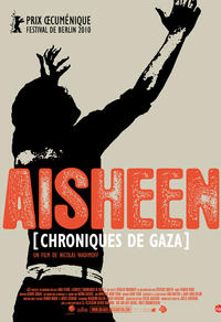 Aisheen - Chroniques de Gaza