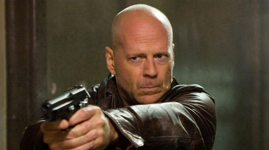 Bruce Willis sera du thriller Extraction