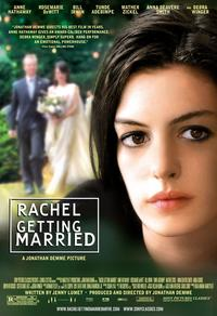 Le mariage de Rachel