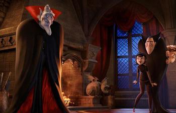 Mel Brooks sera le père d'Adam Sandler dans Hotel Transylvania 2