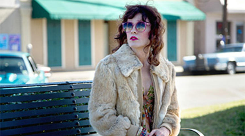 Sorties DVD : Dallas Buyers Club