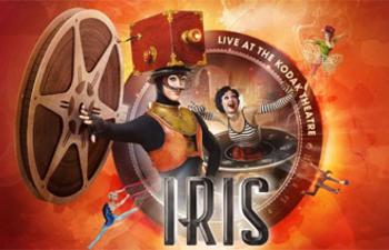 Oscars 2012 : Le Cirque du Soleil performera