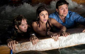Box-office québécois : San Andreas poursuit sa domination