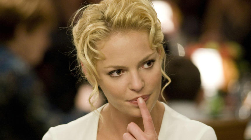 Katherine Heigl rejoint la distribution du film The Age of Adaline