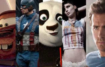 L'Hebdo : Les films à surveiller en 2011