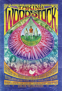 Souvenirs de Woodstock