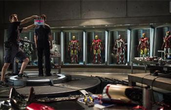 Un synopsis officiel pour Iron Man 3