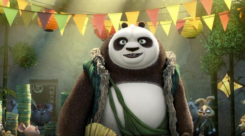 Box-office québécois : Kung Fu Panda 3 domine toujours