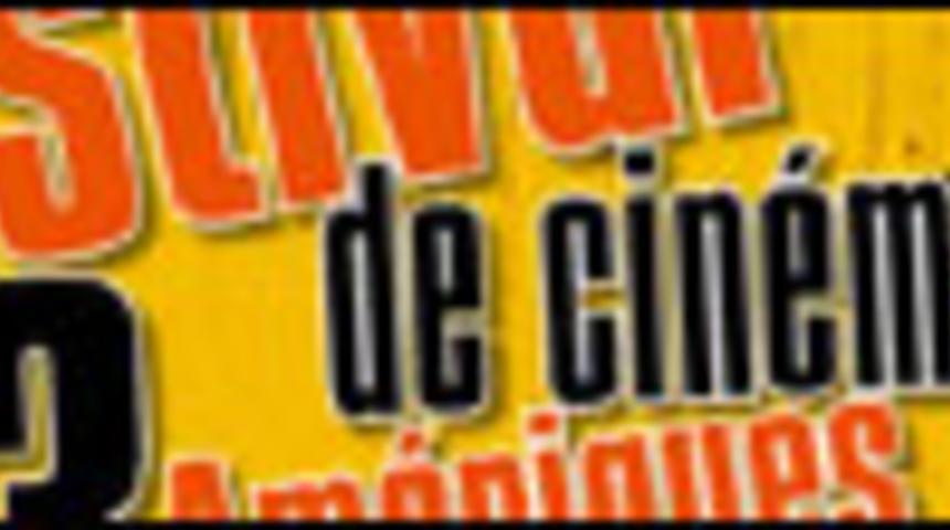 Le Festival de Cinéma des 3 Amériques dévoile sa programmation