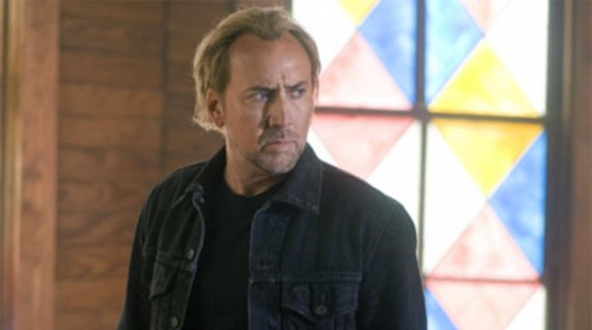 Nicolas Cage dans le suspense The Frozen Ground