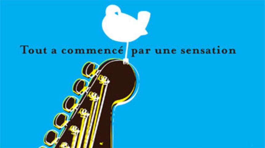 Premières affiches du film québécois Frisson-des-collines