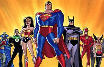 Le film sur Justice League prévu pour 2015