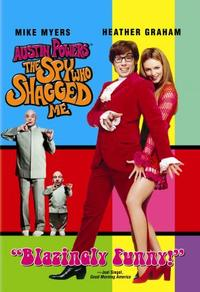Austin Powers: Agent secret 00sexe