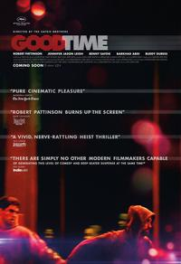 Good Time : une nuit sous tension
