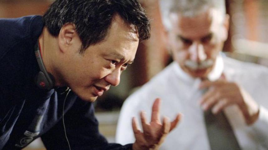 Ang Lee a trouvé son survivant