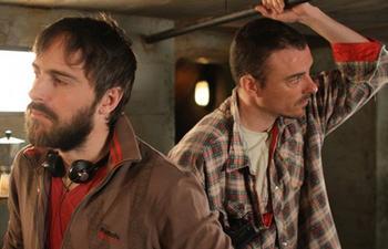 Patrick Boivin et Olivier Roberge parlent de Bunker
