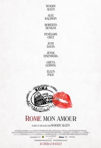 Rome mon amour