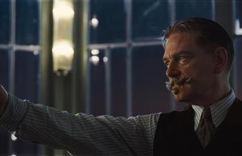 Bande-annonce : Hercule Poirot enquête de nouveau dans Mort sur le Nil