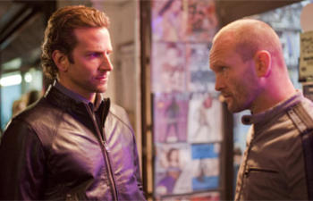 Sorties DVD : Limitless