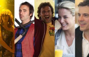 L'Hebdo : Les films québécois de 2011