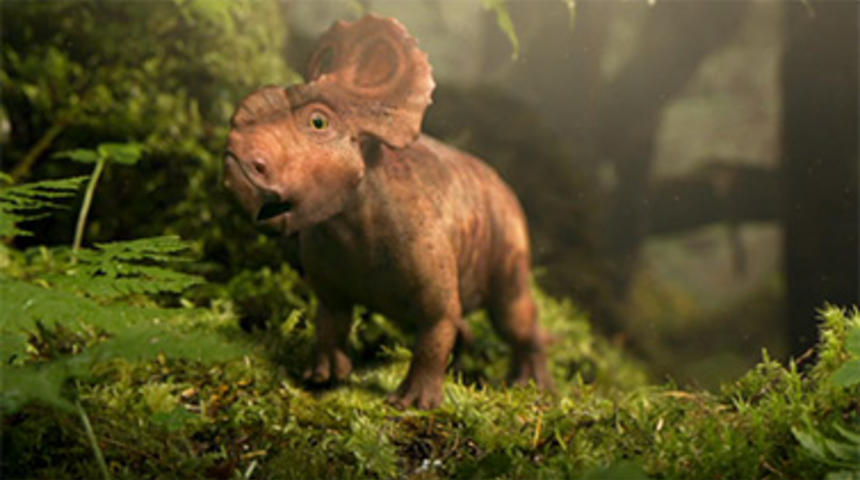 Bande-annonce de Walking With Dinosaurs