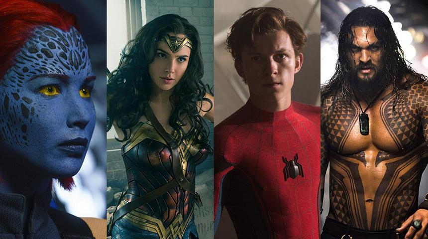 Quels sont les films de superhéros qui nous attendent au cours des prochaines années?
