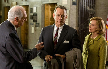 Sorties DVD : Bridge of Spies
