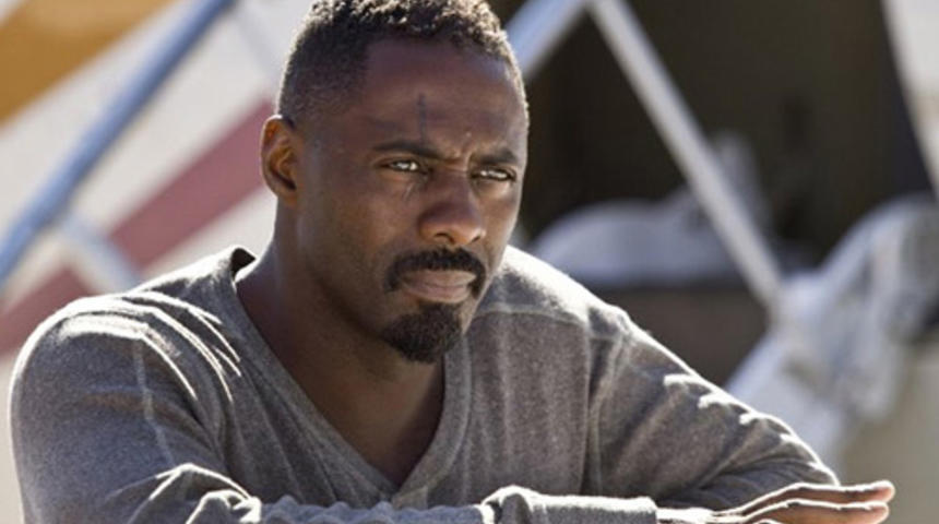 The Weinstein Company achète Long Walk to Freedom avec Idris Elba