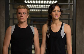 Box-office nord-américain : 161 millions $ pour The Hunger Games: Catching Fire