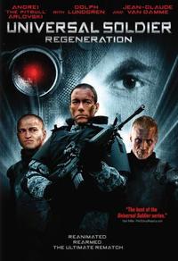 Universal Soldier: Régénération