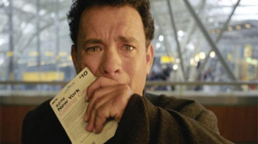 Tom Hanks rejoint Triple Frontier