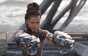 Box-office québécois : Black Panther toujours sur sa lancée