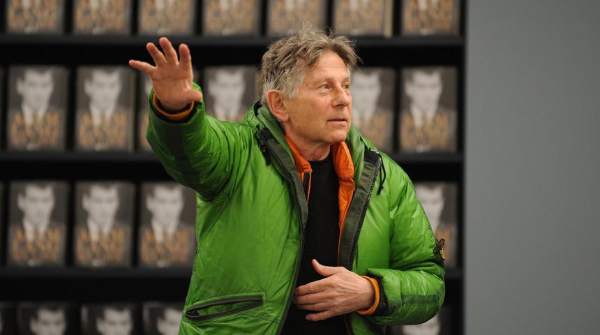Controverse autour du président de la 42e cérémonie des César, Roman Polanski