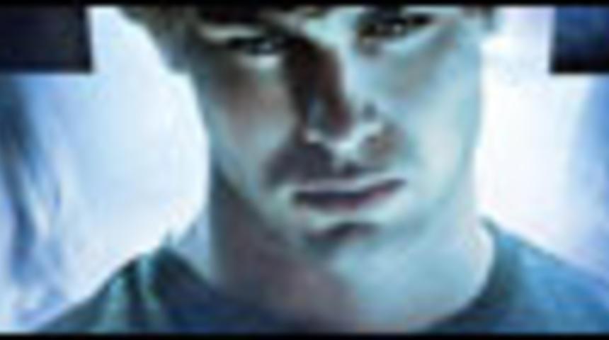 Primeur : Affiche en français du film Le cauchemar de Molly Hartley