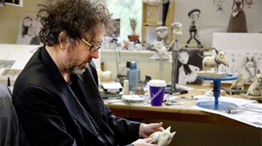 Tim Burton réalisera Big Eyes