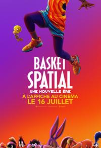 Basket spatial : Une nouvelle ère