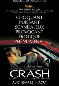 Crash 4K