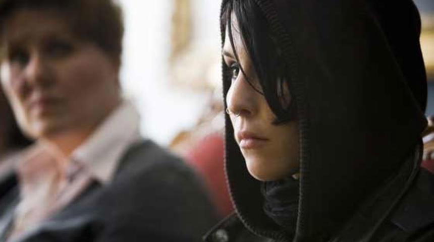 L'adaptation de Millénium par David Fincher paraîtra le 21 décembre 2011