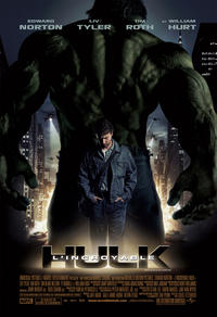 L'in­croy­able Hulk