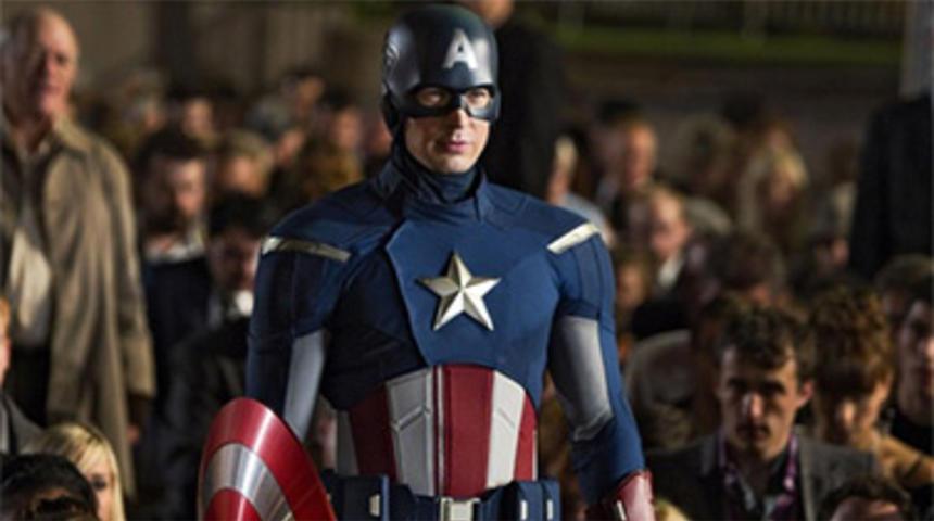 Sorties DVD : The Avengers