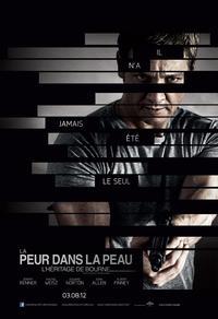 La peur dans la peau : L'héritage de Bourne