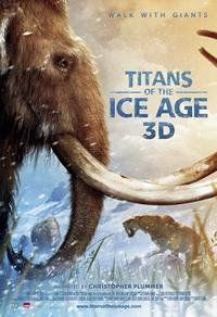 Titans de l'ère glaciaire 3D