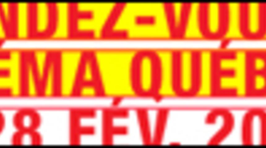 RVCQ 2009 : La programmation dévoilée