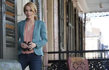 Amy Ryan sera de la distribution du prochain film de Steven Spielberg