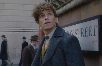 Box-office nord-américain : Moins que prévu pour Fantastic Beasts 2